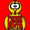 Ryan Leslie - Missin' U (chicken legs Just For Syv edit)