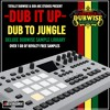 Spinscott - Totally Dubwise & Dub Arc Present Dub To Jungle LIVE Demo Track