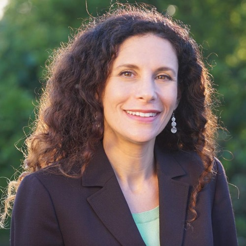 Susan Epstein Talks County Issues