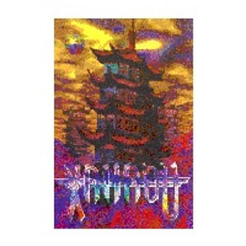 DJ Sho Live Mix from Xanadu 10-29-1994