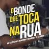 Danyllo Silva - O bonde que toca na rua (150bpm)