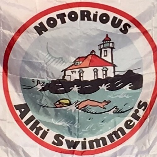 PCWS Episode 2 - The Notorious Alki Swimmers
