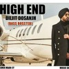 High End(Remix) || DILJIT DOSANJH || BASS BOOSTED
