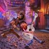 El latido de mi corazón coco/ película Disney pixar
