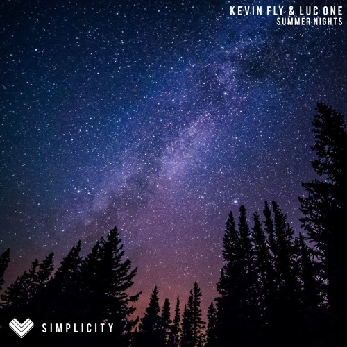 KEVIN FLY & Luc One - Summer Nights