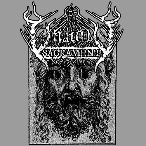 [KEEL133] Unholy Sacrament - Profane Apotheosis (Lowered into the Mouth of the Devil)