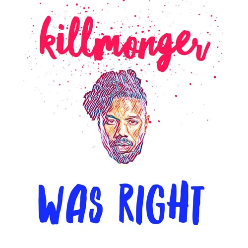 CS 068: WaTomDans, or www.KillmongerWasRight.com (02/20/2018)