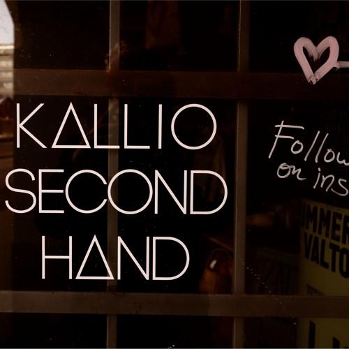 SECOND HAND AGAIN: Jätenauhaa ja suoraa puhetta 23.2.2018 - Helsingin Lähiradio 100,3 MHz.
