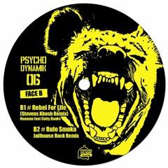"""Rulo Smoka - """"Jailhouse Rock Remix"""" (Psychodynamik 06)"""