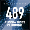 Bobina - Russia Goes Clubbing 489 2018-02-24 Artwork