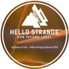 duchess of dub - hello strange podcast #303