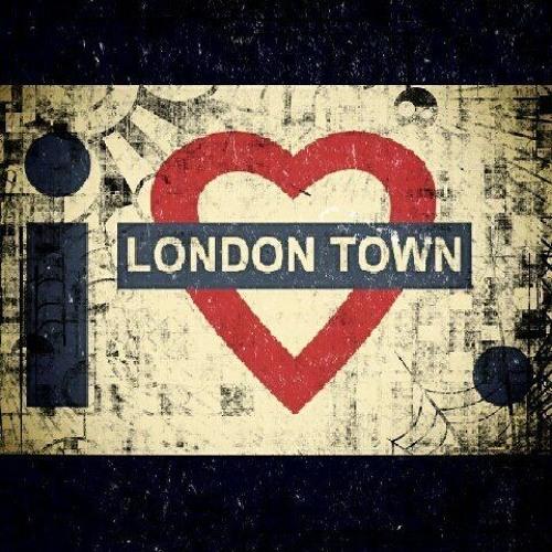 Mark Longbottom & Phil Tennant - London Town (SAMPLE)