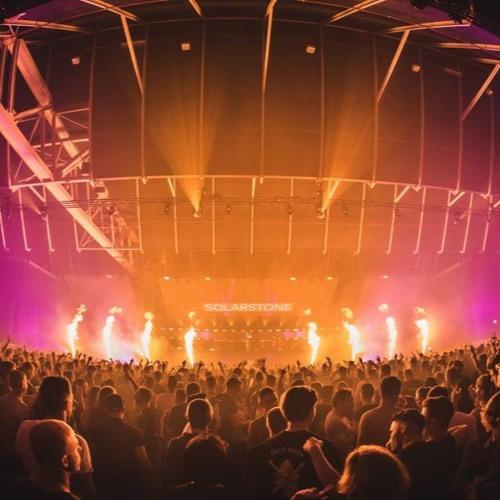 Solarstone @ A State Of Trance 850 Festival, Utrecht 17.02.2018