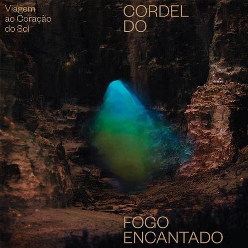 Cordel do Fogo Encantado anuncia retorno com lançamento de novo álbum em abril