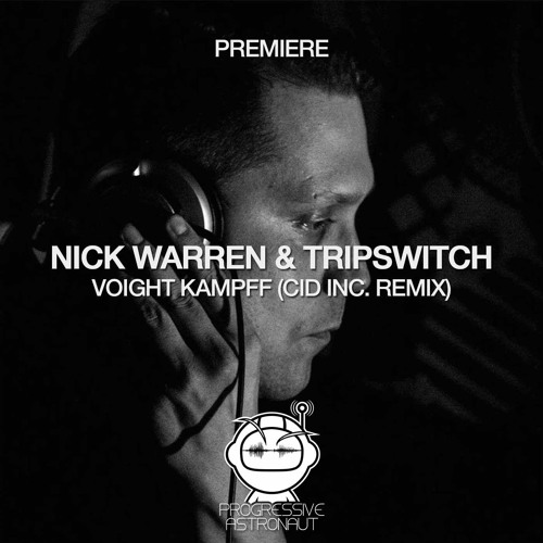 nick warren global underground soundcloud