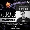 Guto Putti (Aevus) - Neurals Radioshow 2018-02-24 Artwork