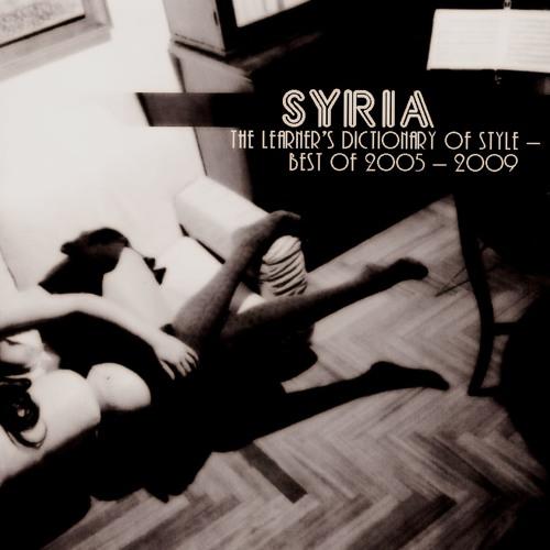 SYRIA: Instructions (Box-5-Mix)
