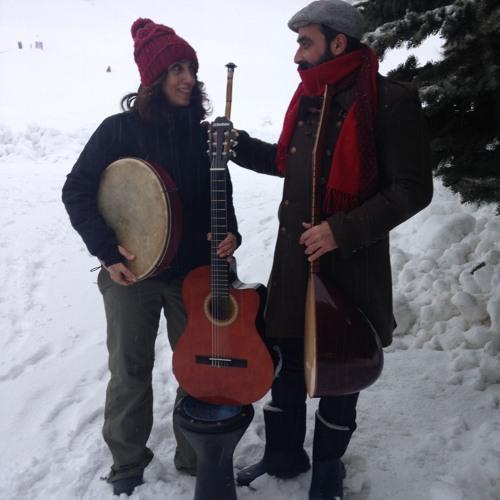 Gel Gor Beni ask neyledi, chant soufi de l'Anatolie
