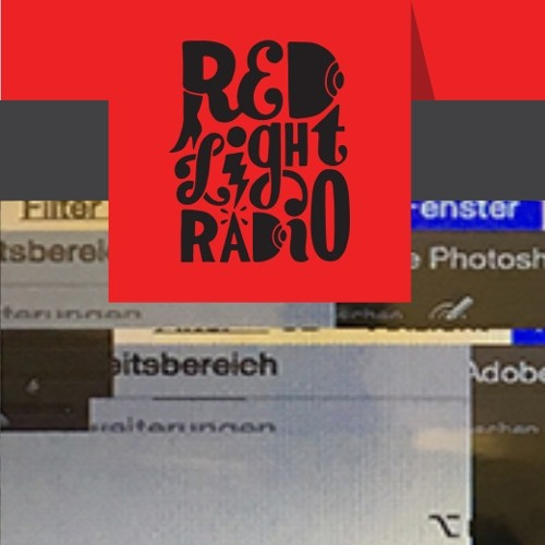 @Red Light Radio, Amsterdam  (12.02.18)