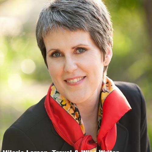 Hilarie Larson - Wonderful Whidbey Island, Washington
