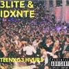 Teenxg3 Hvurs II w/ Idxnte [prod.3kulyyybeats]