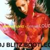 Jennifer Lopez Lets Get Loud Dj Blitz Bootleg Mp3