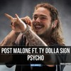 Post Malone Ft Ty Dolla Sign Psycho Marijan Piano Cover Mp3