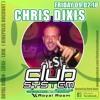 Chris Dixis Live@Club System Reunion Royal Room 9 February 2K18 Retro Trance Vinyls