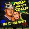 Kim Wilde - Pop Don´t Stop (12Inch Remix)