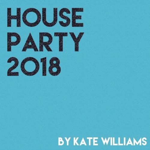 HOUSE PARTY - MINI MIX '18