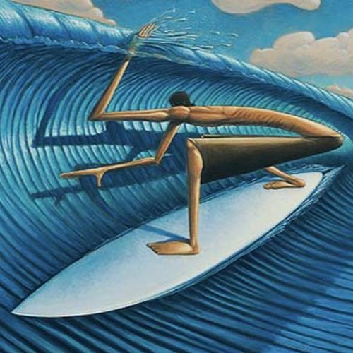 Jorge Ben - Solitario Surfista (Gaspar Muniz Edit)
