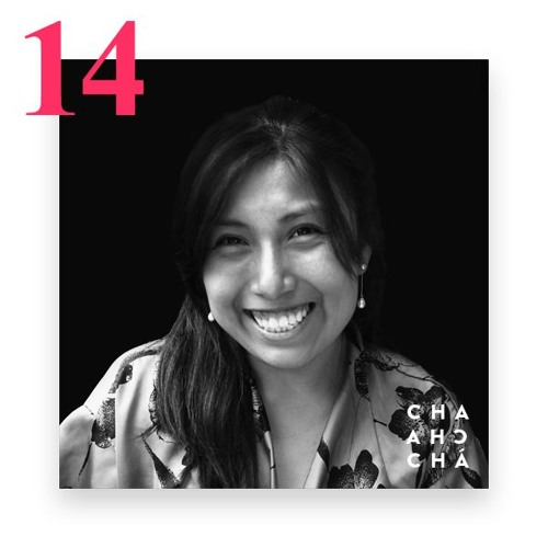 E14 — Diseñando un futuro sin fronteras con Rocio Lopez