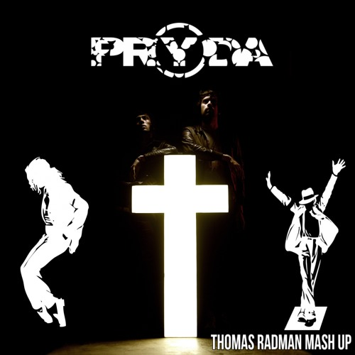 Justice vs. Pryda feat. Michael Jackson - Just Another Rakfunk Helix (Thomas Radman Mashup)