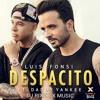 Luis Fonsi ft Daddy Yankee - Despacito (Hardstyle Bootleg)  DJ RIXEX.X MUSIC