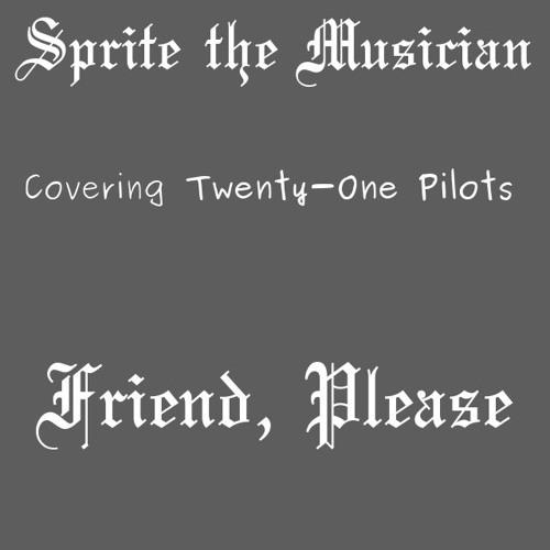 Friend, Please (cover)