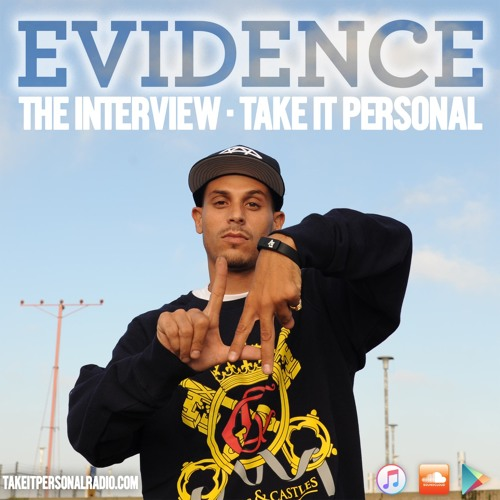 Take It Personal (Evidence Interview)