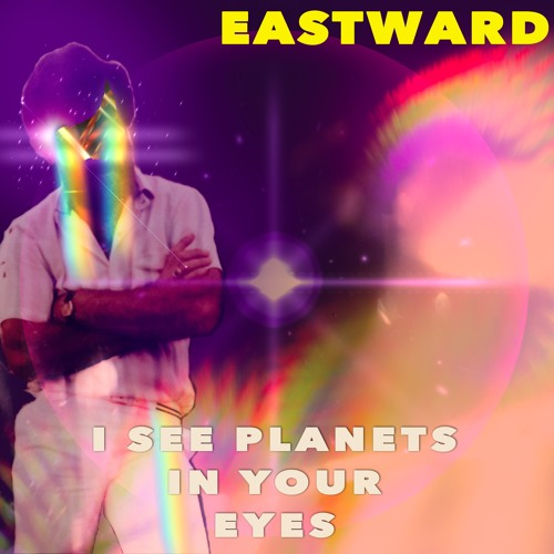 I See Planets In Your Eyes