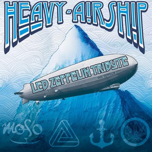 Heavy Airship - Rock n Roll