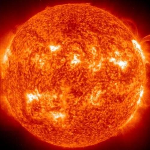 G-Man - Le Soleil - bpmf Remix