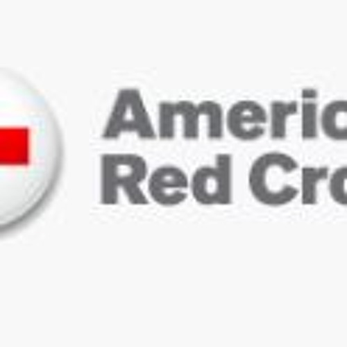 The Red Cross (Together We Can Save A Life)