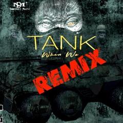 When We remix