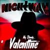 """""""My Bloody Valentine"""" Synthwave Mix by  Valen†ine"""