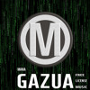 Mana - Gazua (Free License Music)