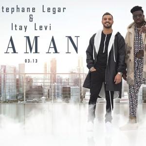 Stephane Legar & Itay Levi - MAMAN | סטפן לגר & איתי לוי - מאמו (Prod by.Shtubi &L.a ,Doli 'n' Penn mp3