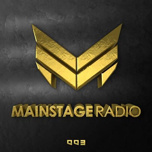 W&W - Mainstage Radio 003