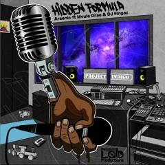 Hidden Formula feat. Mvula Drae & DJ Fingaz