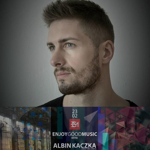 Albin Kaczka live @ Molecular Beams - 23.02.2018 FREE DOWNLOAD