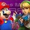 Mario Vs Link. Épicas Batallas De Rap Del Frikismo ¡Bonus! Keyblade