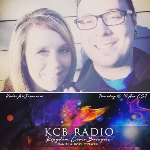 KCB Radio: Shifting to the Voice, February 15, 2018
