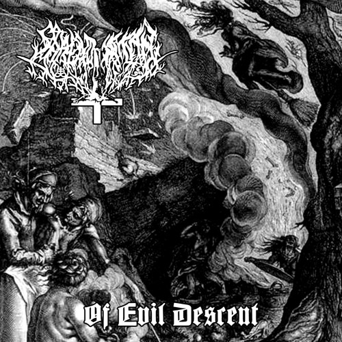 Shroud of Satan - Of Evil Descent